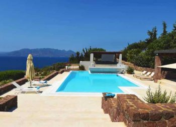Villa Blue – Greece