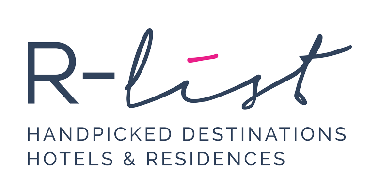 the-R-List Handpicked Destinations Hotels & Residences by Rejane Narbonnet