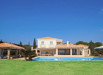 Villa Serene – Greece