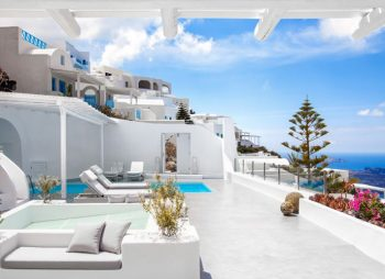 Villa Ivory – Greece