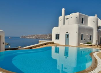 Villa Panorama – Greece